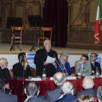 Un cardinale e tre vescovi a Pesaro per la grande festa de Il Nuovo Amico