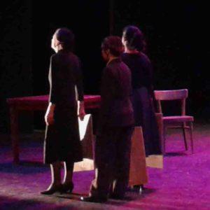 Un piccolo capolavoro teatrale presentato al Gad di Pesaro