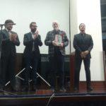Sei personaggi in cerca d'autore di Luigi Pirandello ha vinto a Pesaro la 70^ edizione del Festival nazionale d'arte drammatica