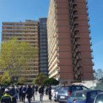"""Sandro Zaffiri: """"Il Comune deve intervenire per garantire sicurezza a chi vive all'Hotel House rispettando la legge"""""""