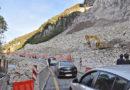 L'entroterra sta rinascendo, a piccoli passi, dopo il terremoto: riaperta al traffico locale la strada provinciale Valnerina