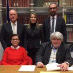 Crisi e suicidi, gli avvocati di Ancona si mobilitano