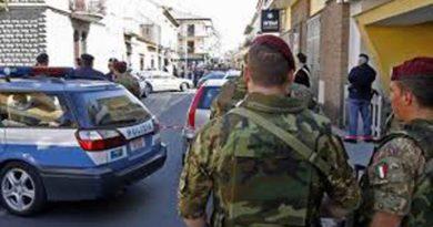 Emergenza sicurezza ad Ancona, Sandro Zaffiri chiede l'intervento dell'Esercito