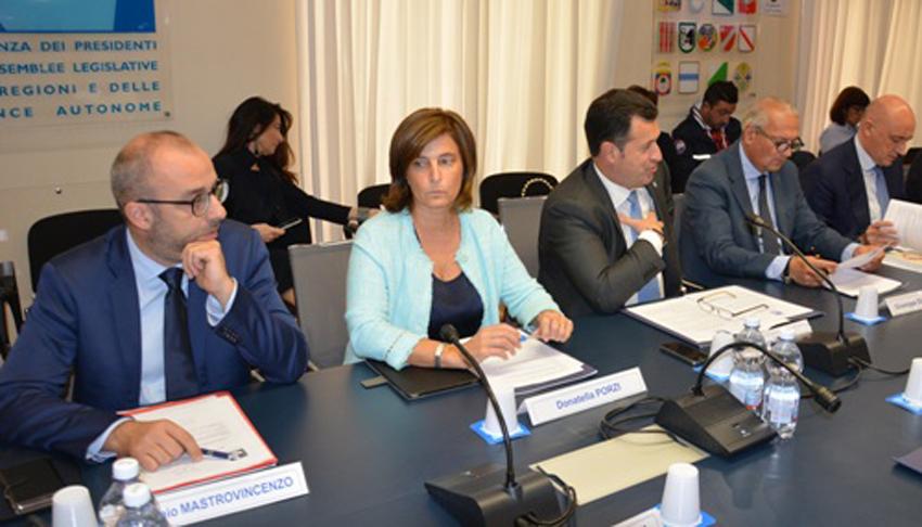 Dai Consigli regionali 470mila euro per Visso, Ussita e Castelsantangelo sul Nera