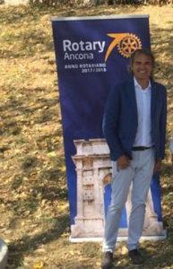 """Una bella iniziativa del Rotary Club Ancona in favore del Comune di Caldarola, il """"paese fantasma"""" colpito dal sisma"""