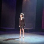 Improvvisazione e dinamismo, ottima performance a Pesaro di Virginia Raffaele