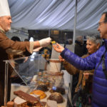 Ancona, il gusto raffinato di Choco Marche conquista Piazza Pertini