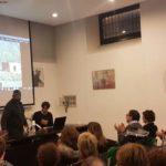 Riuscito incontro ad Ancona con padre Josè Adriano Ukwatchali per parlare dei tanti problemi dell'Angola