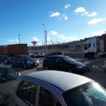 Viabilità in tilt e caos alla Zipa di Ancona per carenza di parcheggi