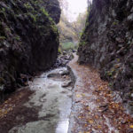 Conclusi i lavori alla Gola dell'Infernaccio, ripristinato il percorso naturalistico