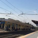 """Boris Rapa: """"L'arretramento della ferrovia deve essere programmato da Pesaro a Falconara"""""""