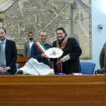 Il baritono Nicola Alaimo cittadino benemerito di Pesaro