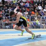 Da gennaio a marzo a tutta atletica al Palaindoor di Ancona con 5 campionati italiani e 18 meeting