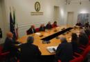 """""""Vigilanza anche nelle Marche"""": Rosy Bindi invita a non abbassare la guardia nei confronti della mafia"""