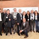 Sei aziende marchigiane premiate a Roma alla festa per i 70 anni di Confapi