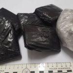 Trovato con 800 grammi di droga, arrestato a Jesi un diciannovenne del Gambia