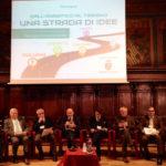 Il completamento della Quadrilatero darà grandi vantaggi al sistema portuale di Ancona