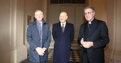 I tre profili della celebrazione di Santa Cecilia al Conservatorio Rossini di Pesaro