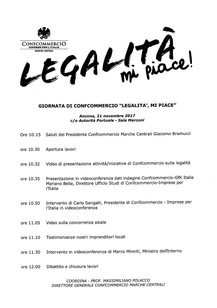 abusivismo, illegalità, commercianti, commercio Confcommercio Marche Centrali, Marche, Polacco,