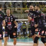Una super Lube anche a Modena: PalaPanini espugnato 3-1