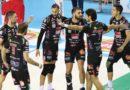 Per la Lube contro il Piacenza una vittoria in rimonta (3-2) nell'anticipo di SuperLega