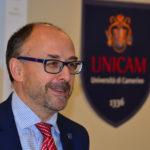 All'Università di Camerino è iniziato ufficialmente il mandato del nuovo rettore Claudio Pettinari