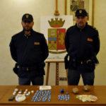 Nuova operazione antidroga della Polizia a Pesaro: arrestato un albanese