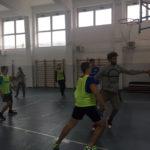 Gianmarco Tamberi testimonial del nuovo indirizzo sportivo del Savoia-Benincasa di Ancona