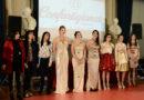 Le ragazze dell'Ipsia di Osimo sul podio del Fashion Game