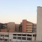 Un ragazzo muore cadendo da una finestra dell'ospedale anconetano di Torrette