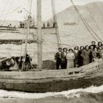 L'epopea dei pescatori dorici, una mostra storica da giovedì alla Mole Vanvitelliana