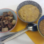Alla riscoperta del pranzo della domenica al centro di degustazione La Coppa di Mombaroccio