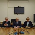 Rinnovato l'Ufficio di Presidenza del Consiglio regionale delle Marche