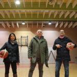 L'Adriatic Arena di Pesaro sta diventando un impianto sempre più funzionale