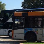 Nelle Marche potenziato il trasporto pubblico per garantire il ritorno in classe in sicurezza