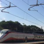 """""""Il treno estivo da Monaco a San Benedetto del Tronto potrebbe diventare realtà"""""""