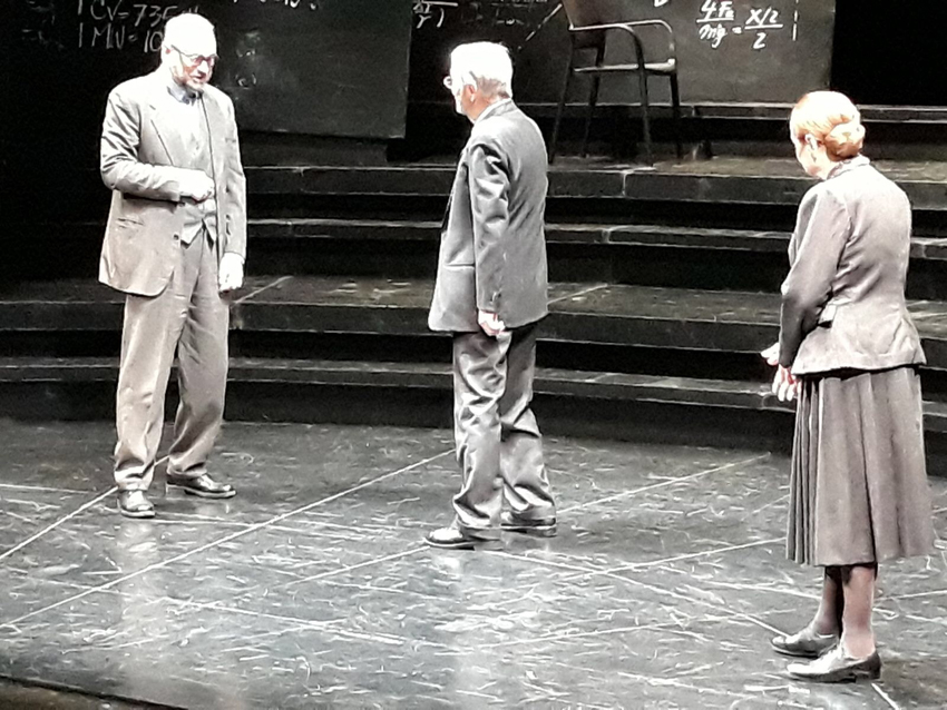 Pesaro, Teatro Rossini,