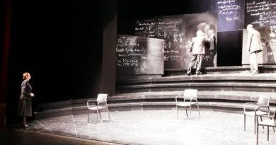 Umberto Orsini, Giuliana Lojodice e Massimo Popolizio entusiasmano con la loro interpretazione il Teatro Rossini di Pesaro