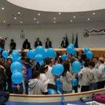A San Benedetto tanti partecipanti alla Giornata dell'infanzia e dell'adolescenza