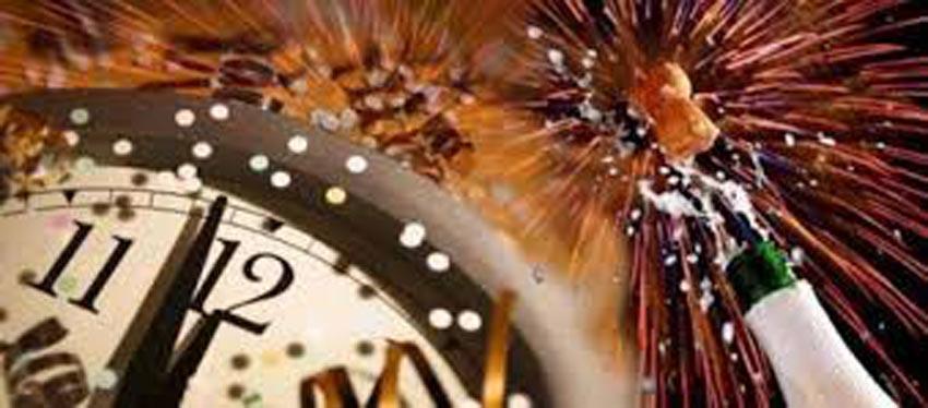 A tutti i lettori Altro giornale Marche augura un 2018 straordinario