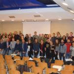 Diplomi agli imprenditori della Confartigianato di Ancona