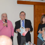 I progetti di sviluppo di Ancona e del diportismo presentati al Club Amici del Mare