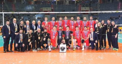 Resa con onore al Kazan: la Lube è vice campione del Mondo