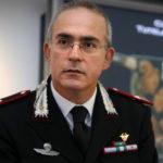 """Giorgio Girelli: """"Alto compiacimento del mondo culturale per la nomina di Giovanni Nistri a comandante generale dei Carabinieri"""""""