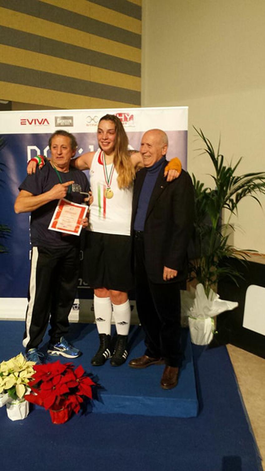 Exploit delle squadre di pugilato, maschile e femminile, delle Marche ai campionati italiani di Gorizia