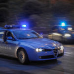 Arrestato dalla polizia con la droga dopo un rocambolesco inseguimento lungo le strade di Pesaro