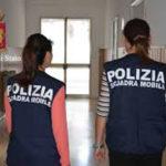 Operazione antidroga della Polizia a Pesaro: arrestato un marocchino trovato in possesso di cocaina