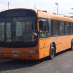 Rissa tra extracomunitari all'interno di un autobus di linea