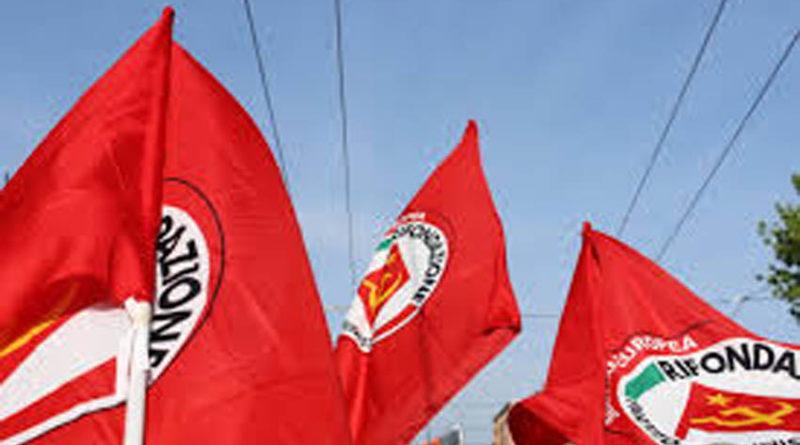 Rifondazione Comunista invita a boicottare i prodotti turchi e raccoglie fondi per il popolo curdo