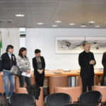Il nuovo arcivescovo di Ancona – Osimo, monsignor Angelo Spina, in visita in Regione